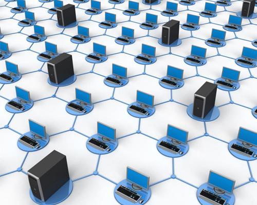 Встановлення комп'ютерної мережі будь якої складності