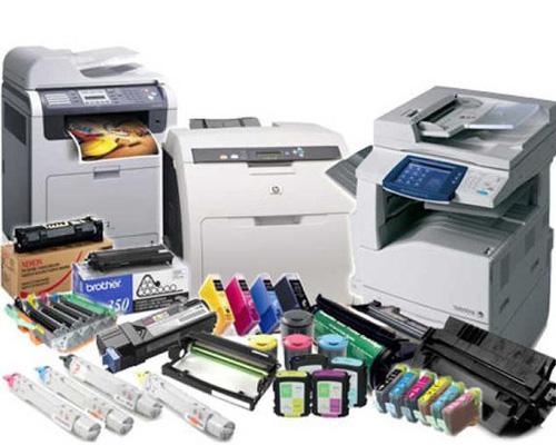 Займаємось ремонтом та обслуговуванням/заправкою друкуючої техніки
